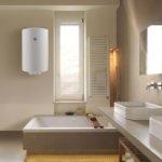 Termo-electrico-calentador-de-agua