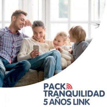 Servicio Pack Tranquilidad Cobertura Caldera