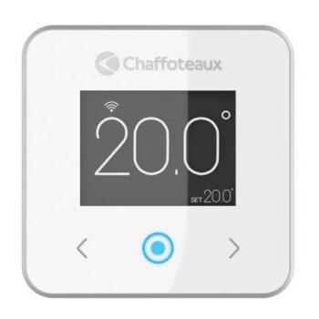 Termostato Wifi Smart Control Link